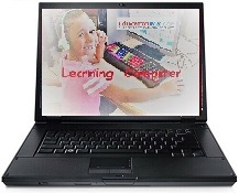 EducationMax Learning Computer Dell LapTop