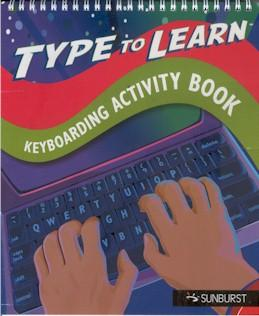Type to Learn Keyboarding Activity Book