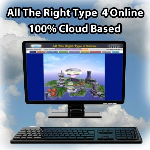 All the Right Type 4 Online
