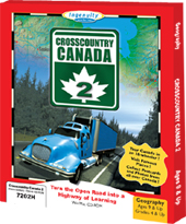 Crosscountry Canada 2