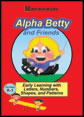Alpha Betty & Friends