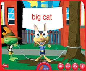 JumpStart Phonics Read & Rhyme