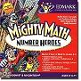 Mighty Math Number Heroes