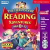 ClueFinders Reading Ages 9-12 ADAPT